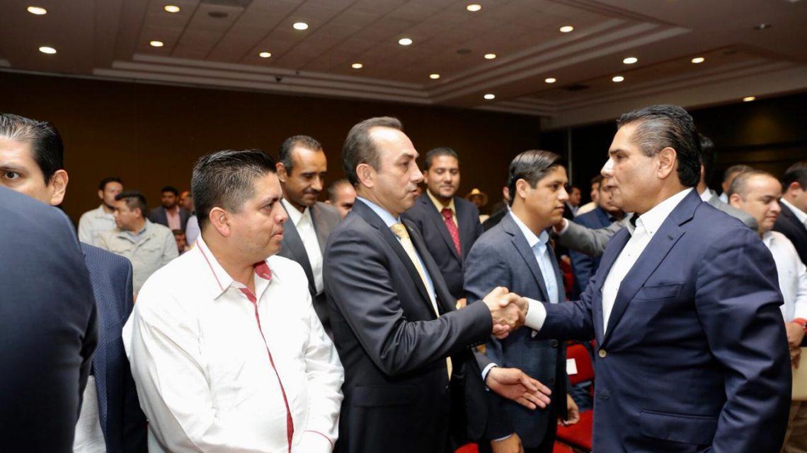 Convenio de coordinación Estado-Municipios, lo más eficaz para la seguridad pública en Michoacán: PRD