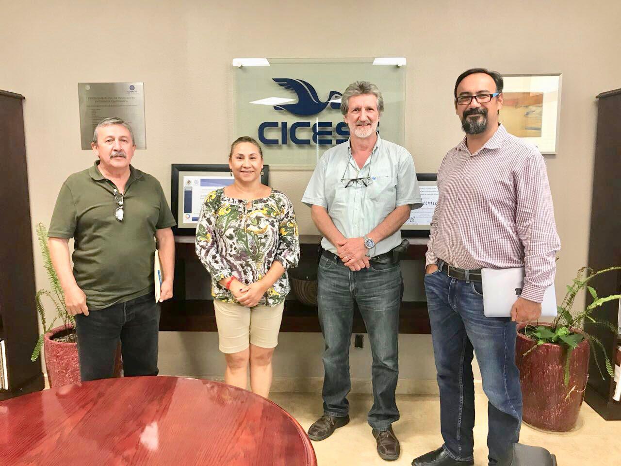 Innovación científica a pesca y acuacultura en Michoacán: Compesca