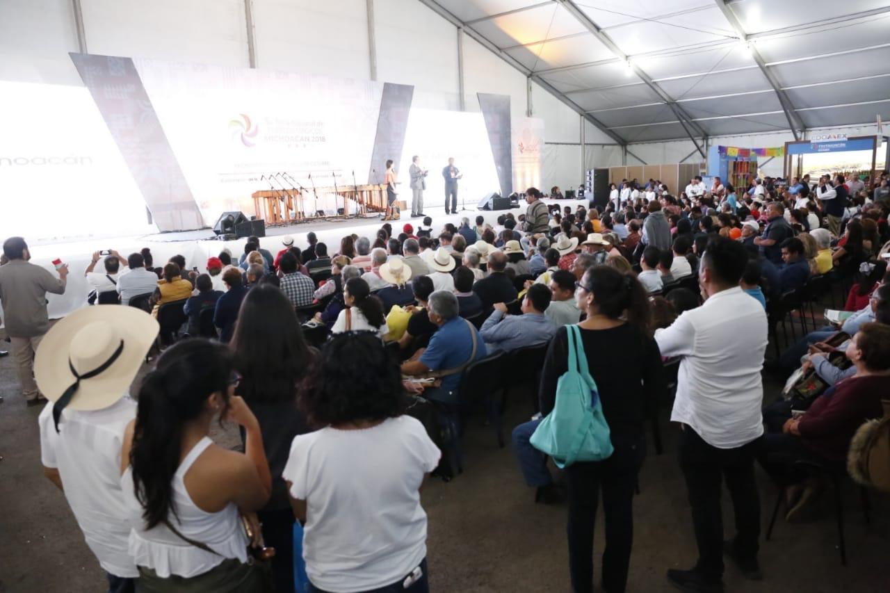 Gran folclor mostrarán Pueblos Mágicos de México