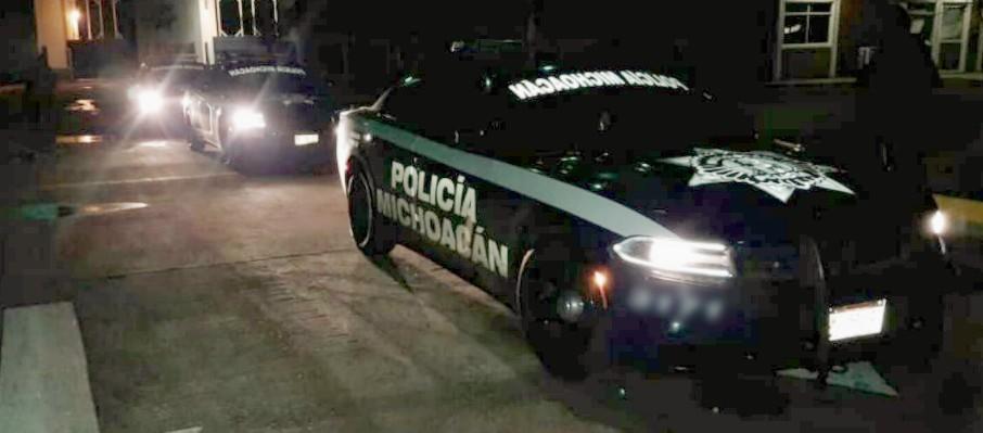 Con operatividad permanente, SSP mantiene resultados positivos en combate a delitos