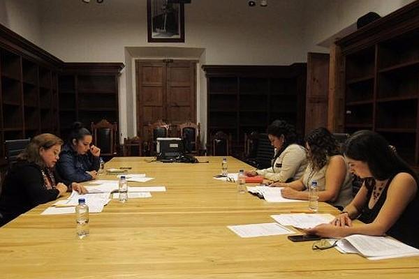Poder Judicial de Michoacán reafirma compromiso de juzgar con perspectiva de género
