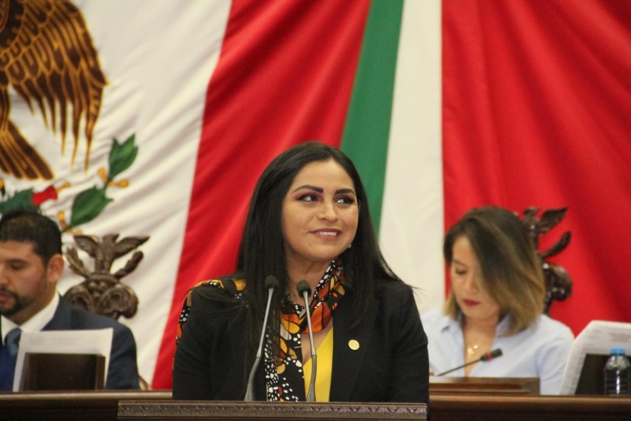 Plantea Araceli Saucedo instaurar Condecoración al Mérito Turístico