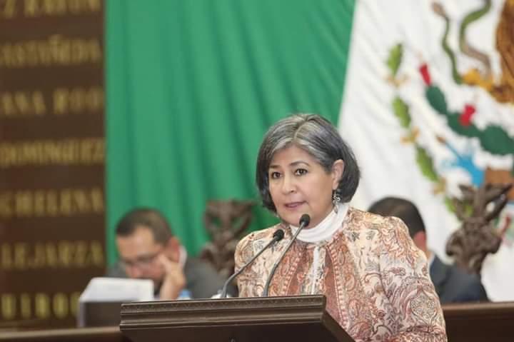 Exhortará Mayela Salas a que Ley de Tránsito y Vialidad sea respetada