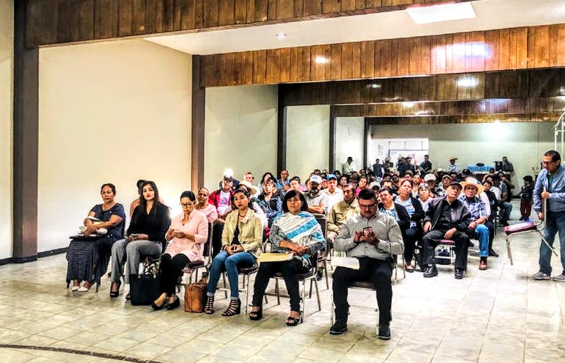 Gobierno de Michoacán genera certeza jurídica de identidad a connacionales